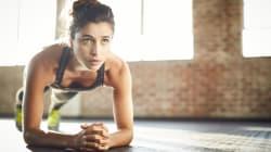Ejercicios que puedes hacer aunque no estés en forma