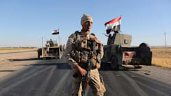 Ottawa suspend son soutien militaire aux forces irakiennes et