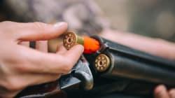 Un hombre dispara dos veces a su pareja en Cenicero (La Rioja) y se entrega a la Guardia