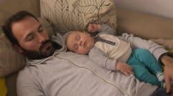 Los permisos de paternidad superan a los de maternidad en el primer