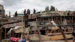 CRONOLOGÍA: un derrumbe anunciado en el Colegio Enrique