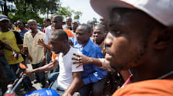 Les juges haïtiens en grève pour dénoncer un manque de