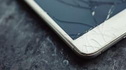 Il nuovo aggiornamento di Apple rompe gli schermi degli iPhone 8 riparati con parti non