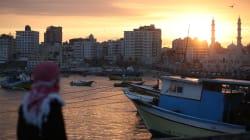 Israel prohíbe el paso de combustible y gas a la Franja de Gaza y reduce aún más la zona de