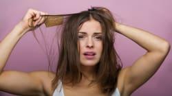La fobia al pelo es real, por eso el drenaje puede ser una