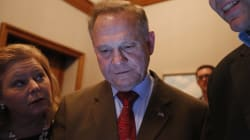 Roy Moore Loses Controversial Alabama Senate Election to Doug