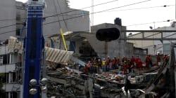 Mancera ofrece $ a damnificados del sismo para
