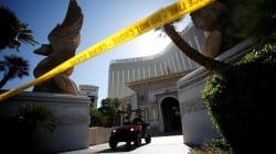 Las Vegas: une note trouvée dans la chambre du tueur montre qu'il avait tout
