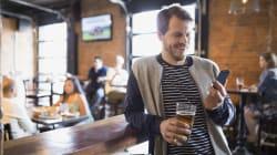 3 applications de bière à avoir sur son cellulaire