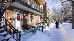 Montréal se ravise et prévoit une opération de déblaiement de la