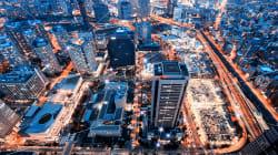 Ciudades más inteligentes son posibles con ayuda del Internet de las