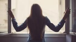 Non lascerò che l'ansia m'impedisca di diventare