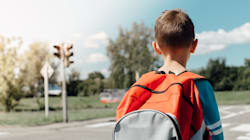 How To Quell Your Child's New School Anxiety Before It Even