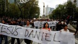 AMLO habla (al fin) de los estudiantes de Jalisco y anuncia reunión con familiares de víctimas y Sicilia para el 8 de