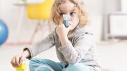 Pour réduire l'asthme, il faut réduire la pollution pas la