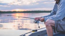 Début des réservations pour la pêche sur les 500 lacs de la