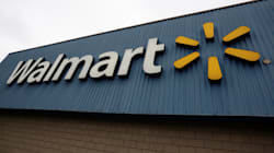 Walmart présente ses