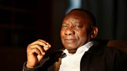 Land And Wages: The Two Themes Of Ramaphosa's Freedom Day