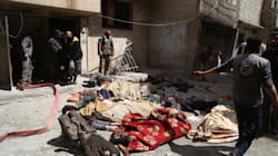 Russia Denies Reports Of Deadly Chemical Attacks In Syria, Report Interfax