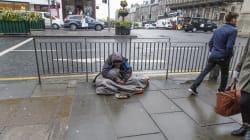 À Rouen, les sans-abri auront des casiers pour déposer leurs affaires en toute