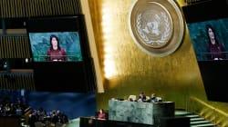 ONU condena por amplia mayoría la decisión de Trump sobre