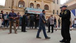 Au Caire, un attentat contre une église fait au moins neuf