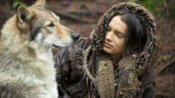 Canada's Go-To Linguist Creates Custom Movie