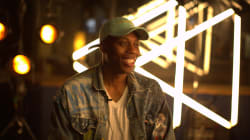 Rapper Kardinal Offishall On The Power Of Positive
