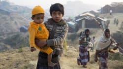 La Birmanie annonce le retour d'une première famille de Rohingyas exilés au
