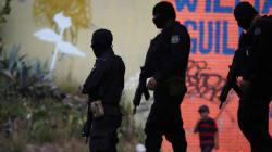 """El Salvador no es un """"país de mierda"""", pero sí tenemos varios"""
