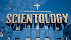 The Church Of Scientology Is Launching A TV