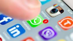 El error en WhatsApp que recibas mensajes de contactos