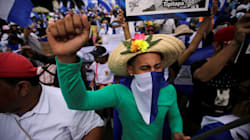 Nicaraguan President Says He Won't Step Down Despite Deadly