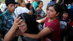 Más de 500 niños inmigrantes siguen separados de sus padres en