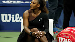Tennis Has Had Some Epic Meltdowns. Serena Williams' Wasn't One Of