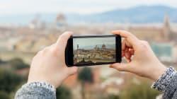 El color de tus fotografías en Instagram revela tu estado