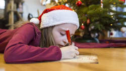Santa Will Still Respond To Kids' Letters Despite Strike: Canada