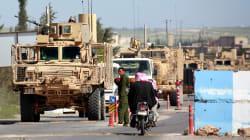 EEUU ultima la retirada completa de sus tropas de Siria tras la