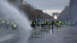 La Torre Eiffel, el Louvre y la Ópera de París cerrarán el sábado ante el riesgo de disturbios por la protesta de los chaleco...