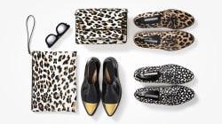 L'imprimé léopard est devenu un basique: les pièces en
