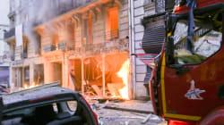 Forte esplosione in una panetteria del centro di Parigi: tre