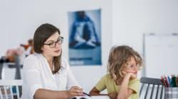 BLOGUE TDAH: l'urgence d'un changement de
