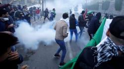 Une dizaine de blessés lors des manifestations contre un 5e mandat de