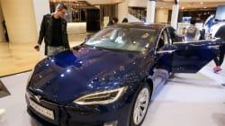Tesla hausse le prix de ses