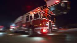 Des incendies dans trois résidences tournent au drame au