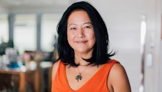 Dia 280: Karina Fukumitsu, a dona da