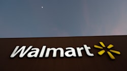 Walmart Introduces Self-Scanning, In Latest Threat To Retail