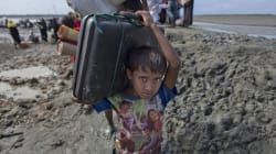 Feds To Match Donations For Rohingya