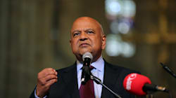 Gordhan: State Capturers Must 'Pay Back The