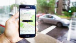 L'algorithme d'Uber ignore leur genre, mais les conductrices sont nettement moins payées que les